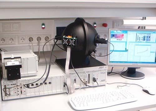 热阻测试仪