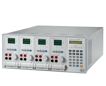 Chroma LED电源测试直流电子负载